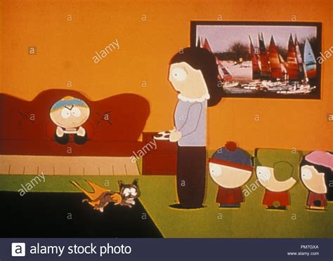 South Park Cartman And Stan Stock Photos & South Park