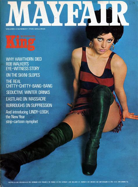 These Boots Were Made for Gawking: 45 Vintage Pics of