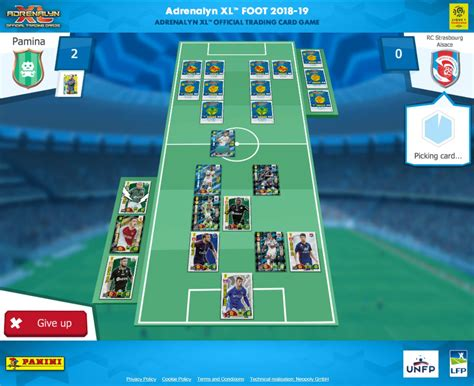 Neopoly - Panini Adrenalyn XL™ Ligue 1 2018