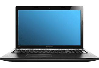 LENOVO G500, Notebook mit 15,6 Zoll Display, Core™ i5