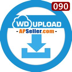 WDUpload Premium Account on AP Seller International