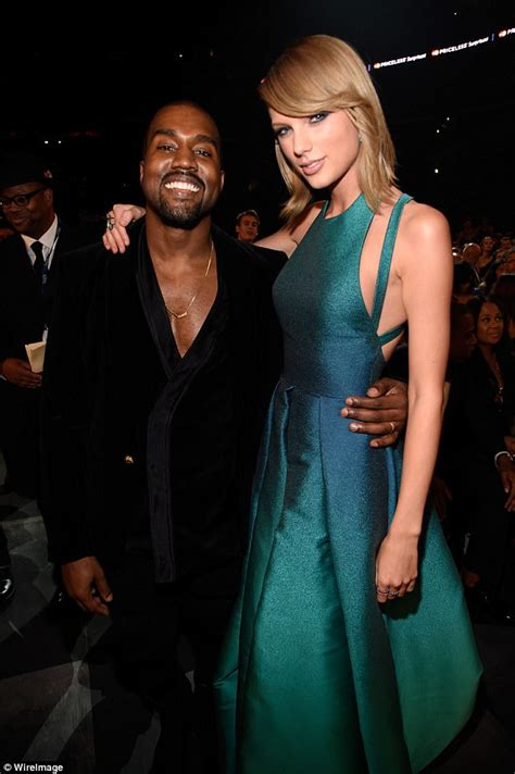 Kanye West ignores Taylor Swift's Look What You Made Me Do