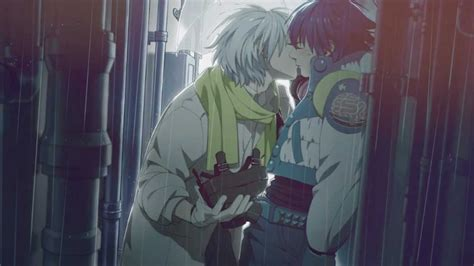 DRAMAtical Murder iNSaNiTy【MAD】 - YouTube