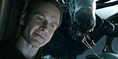 Alien: Covenant Sequel Reportedly Canceled | Screen Rant