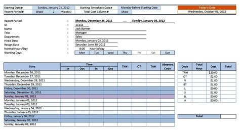 Contract Tracking Template - SampleTemplatess