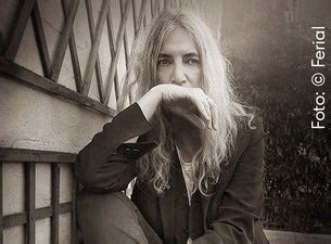 Patti Smith Tickets | 2019-20 Tour & Konzert-Informationen