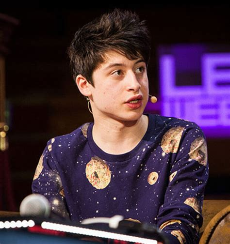 17 Year Old Nick D'Aloisio Becomes A Multi-Millionaire