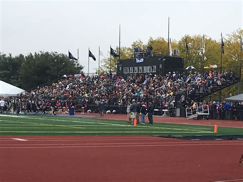 Arnold Field – Lebanon Valley College Flying Dutchmen