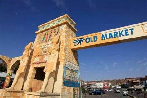 The Old Market: Bazaars, Entertainment, Dining & More in