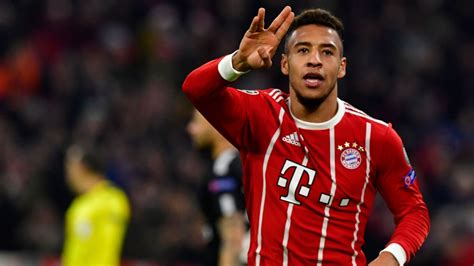 Corentin Tolisso's double earns 9/10 in Bayern win against PSG