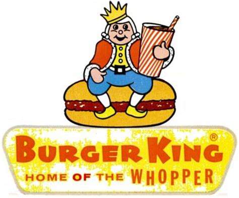 Related Logos For Burger King 1957 Logo | Geschichte, Fakten