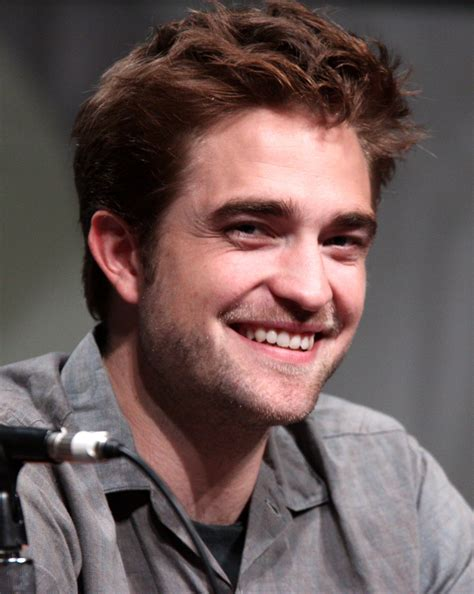 Robert Pattinson | Harry-Potter-Lexikon | FANDOM powered