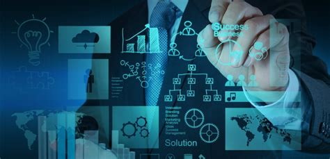 Solution Architects are the 'go to' profile in finance systems