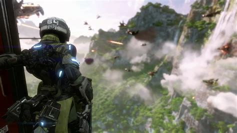 Titanfall 2 Launches On October 28th For PS4, Xbox One And