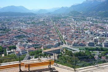Grenoble - Wikitravel