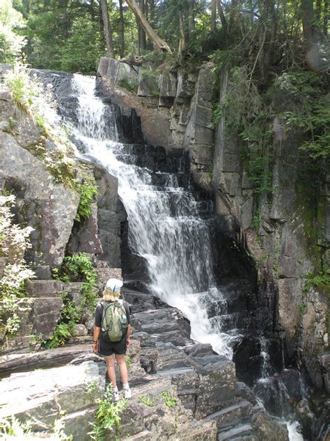 Hiking: Waterfalls will leave you head over heels - The