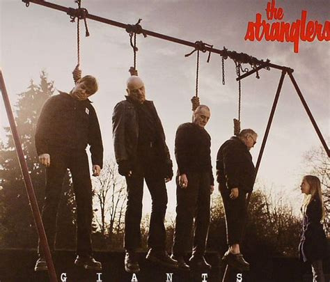 The Stranglers – Giants (2CD) (Deluxe Edition) (2012