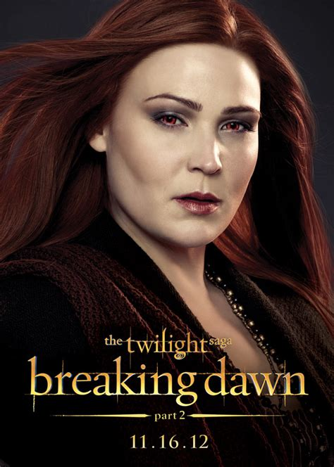 Twilight: Breaking Dawn – Part 2 Character Posters