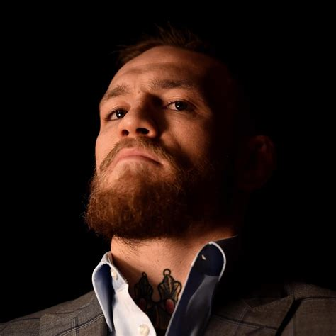 Conor McGregor Manchester Interview: Date, Start Time
