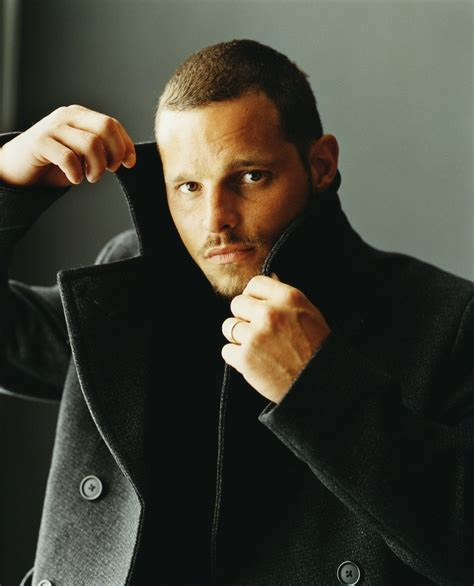 Justin Chambers Wiki, Bio, Age, Career, Height, Spouse
